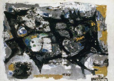 Rapto de la Luna (Tempo I)