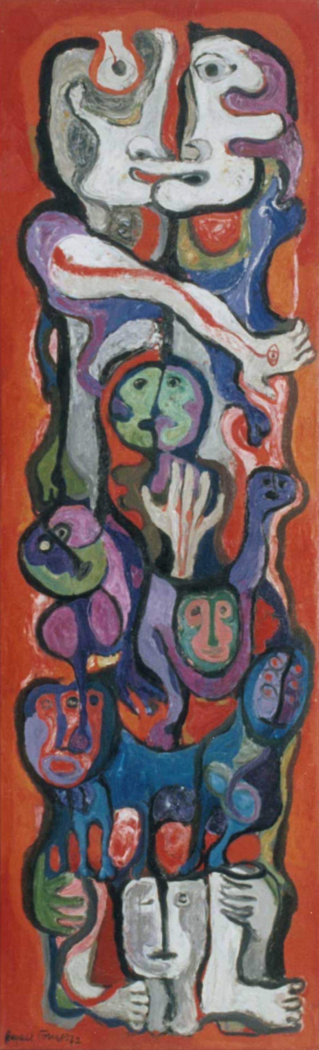 Totem astral I