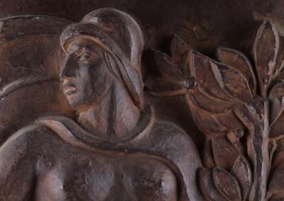 La Victoria (proyecto de monumento a Bartolomé Mitre)