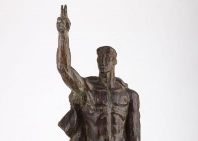Libertad de Expresión (proyecto de monumento a F.D. Roosevelt)