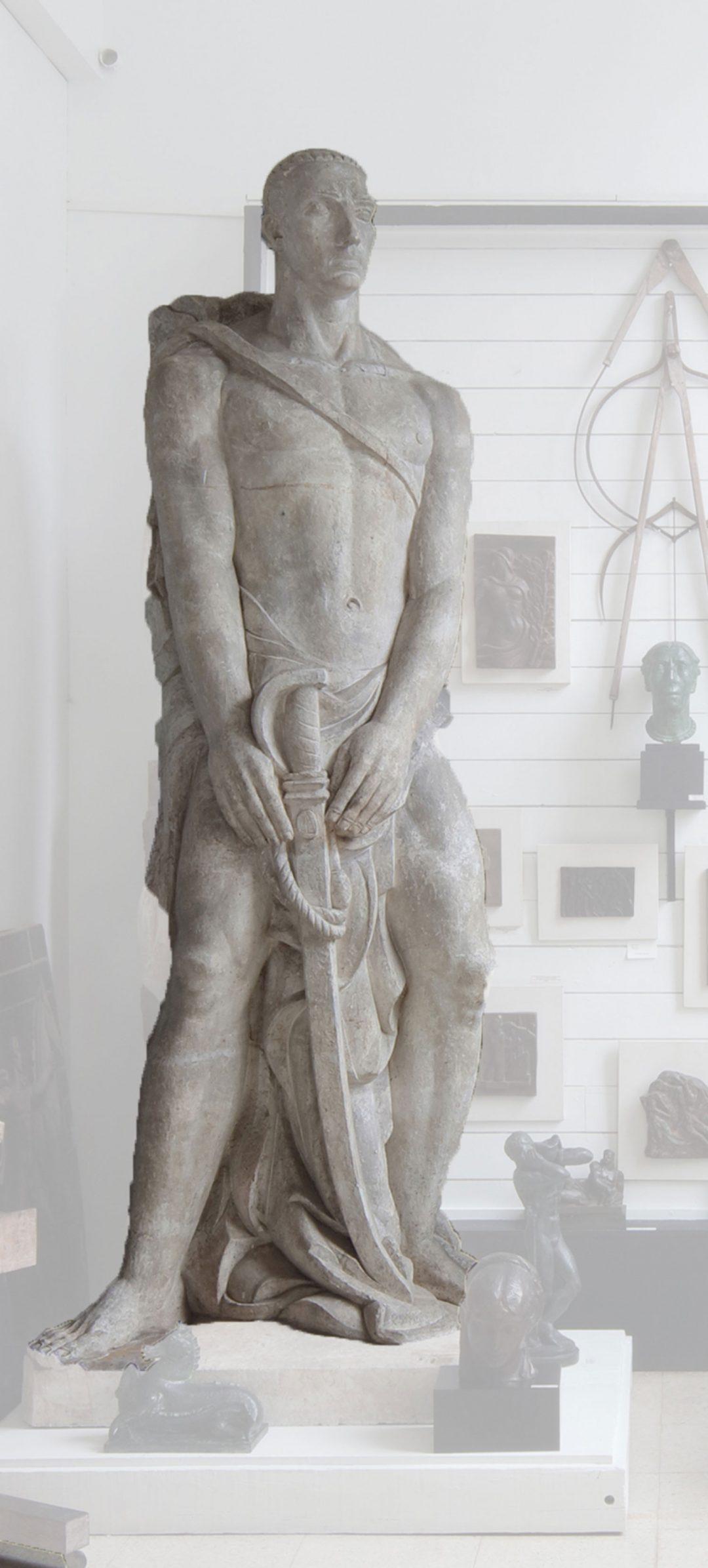 Mitre Legislador (Monumento a Bartolomé Mitre)