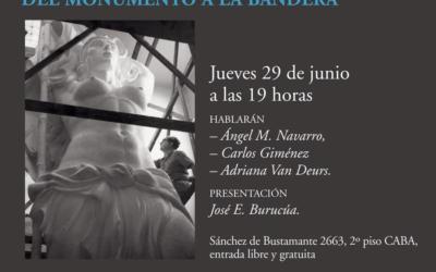 60º Aniversario de la inauguración del monumento a la bandera